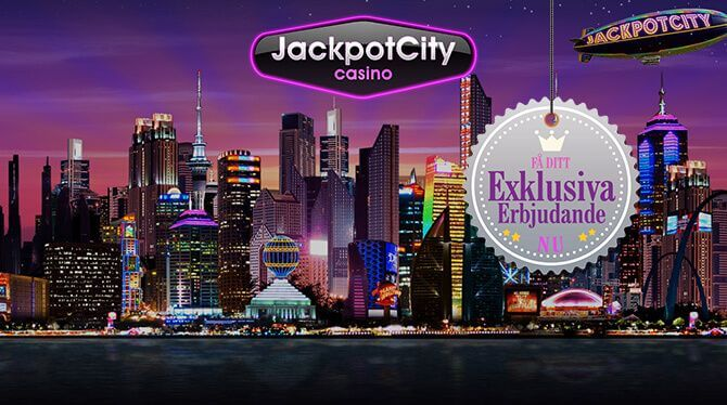 jackpot city kasino skjut
